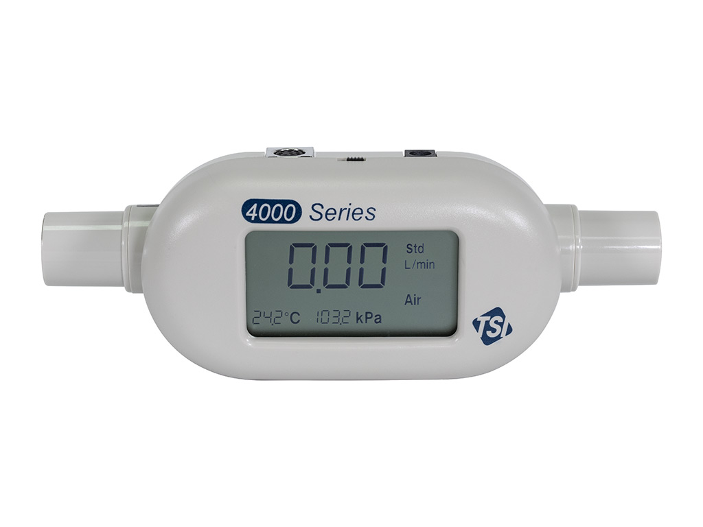 特赛TSI-质量流量计 4040