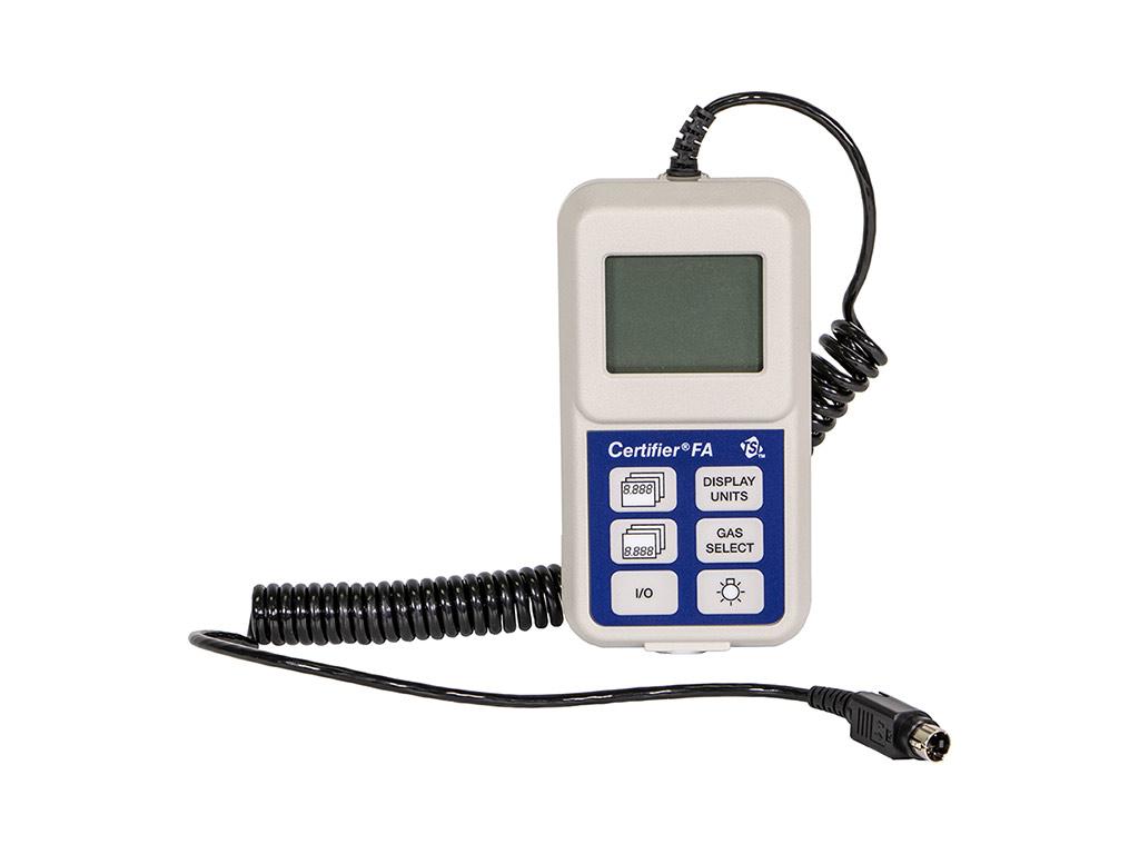 特赛TSI-Certifier 流量分析仪接口模块套件 4078