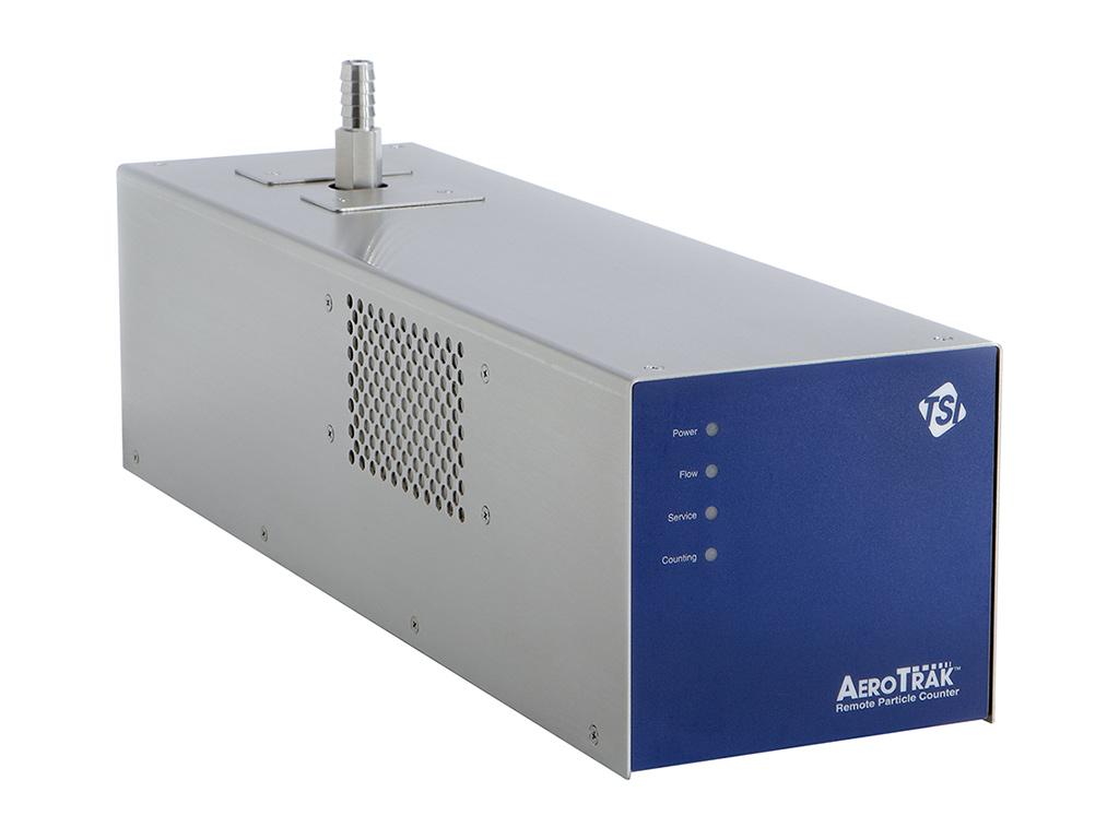 AeroTrak 远程粒子计数器 7110
