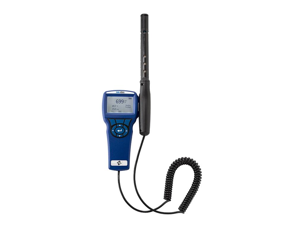 特赛TSI-IAQ-Calc 室内空气质量监测仪 7545