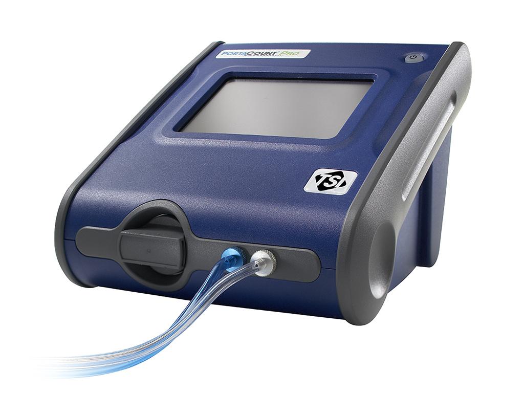 特赛TSI-PORTACOUNT 呼吸器密合度测试仪 8030