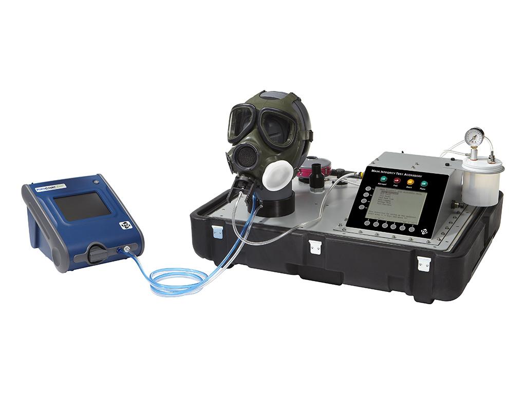 特赛TSI-面罩完整性测试系统 MITA