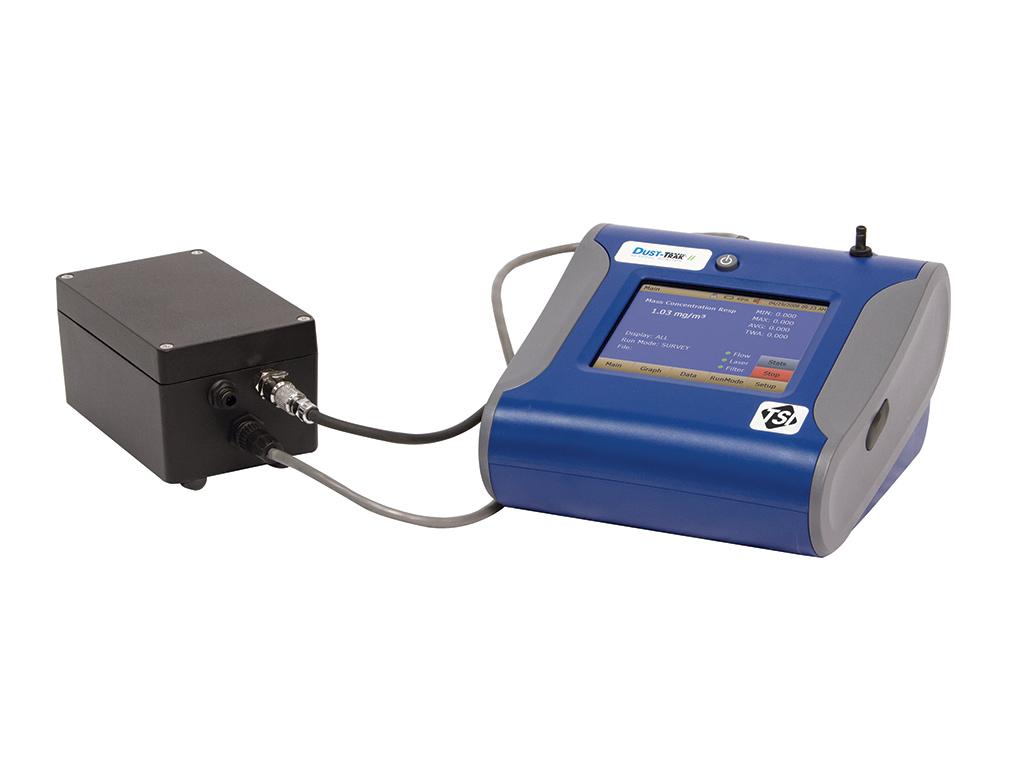 特赛TSI-DUSTTRAK II气溶胶监测仪8530EP