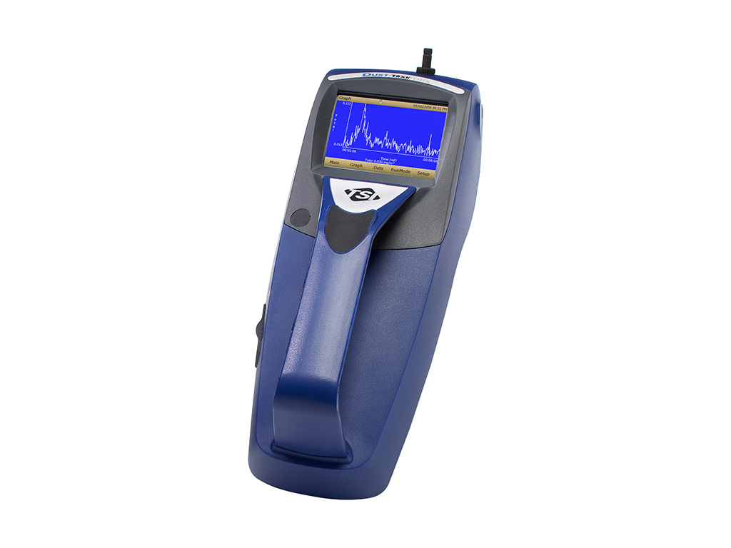 特赛TSI-DUSTTRAK DRX 气溶胶监测仪 8534