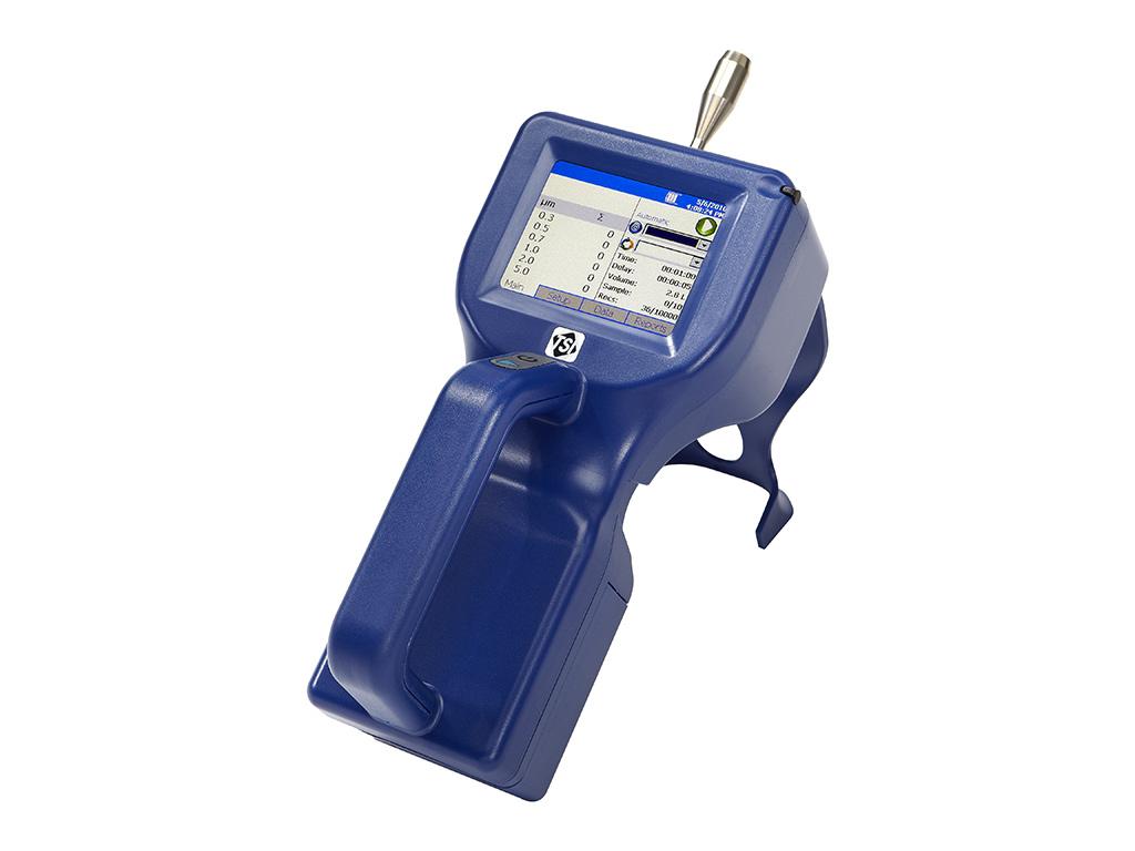 特赛TSI-AeroTrak 手持式激光粒子计数器 9306