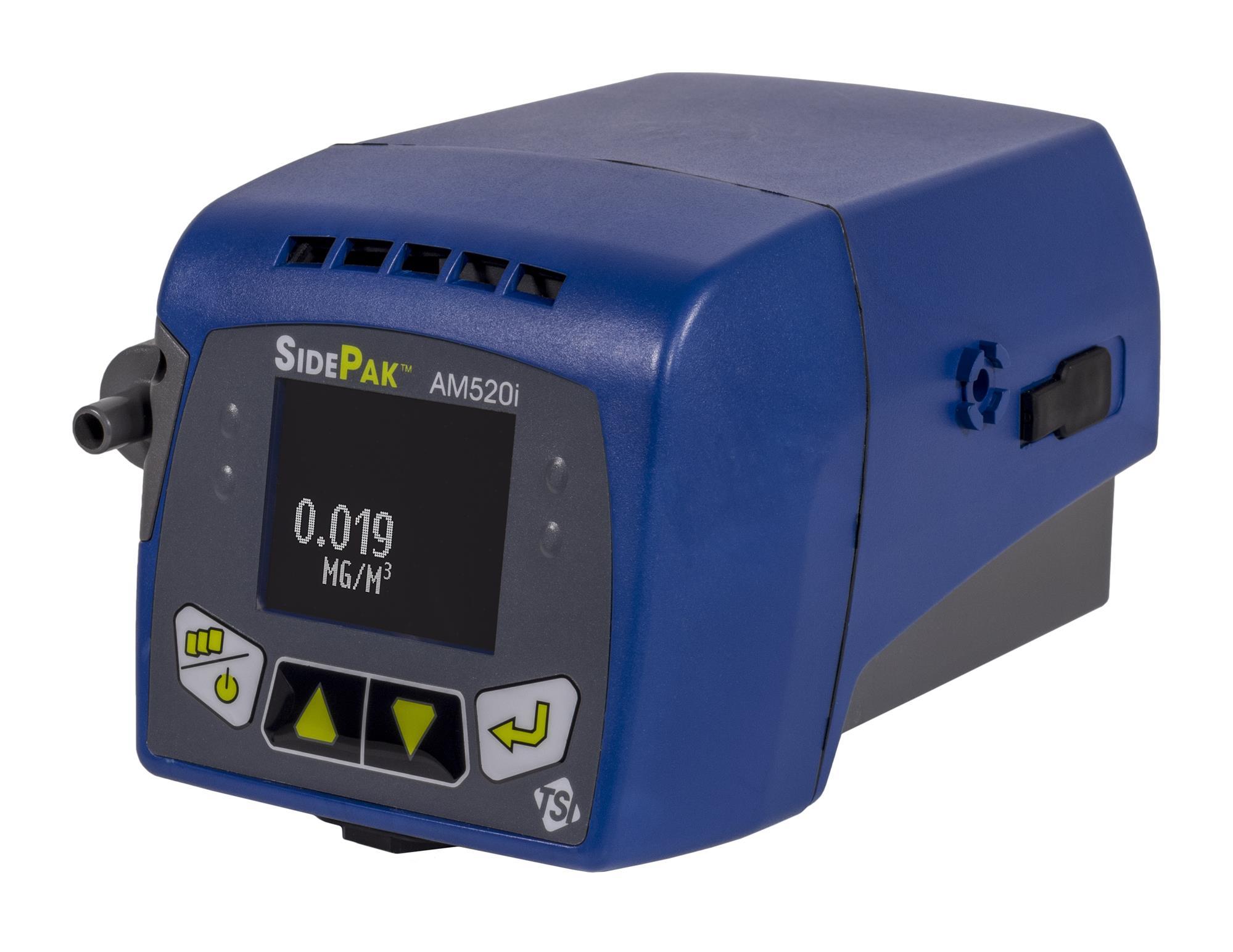 特赛TSI-SIDEPAK AM520i型个体气溶胶监测仪