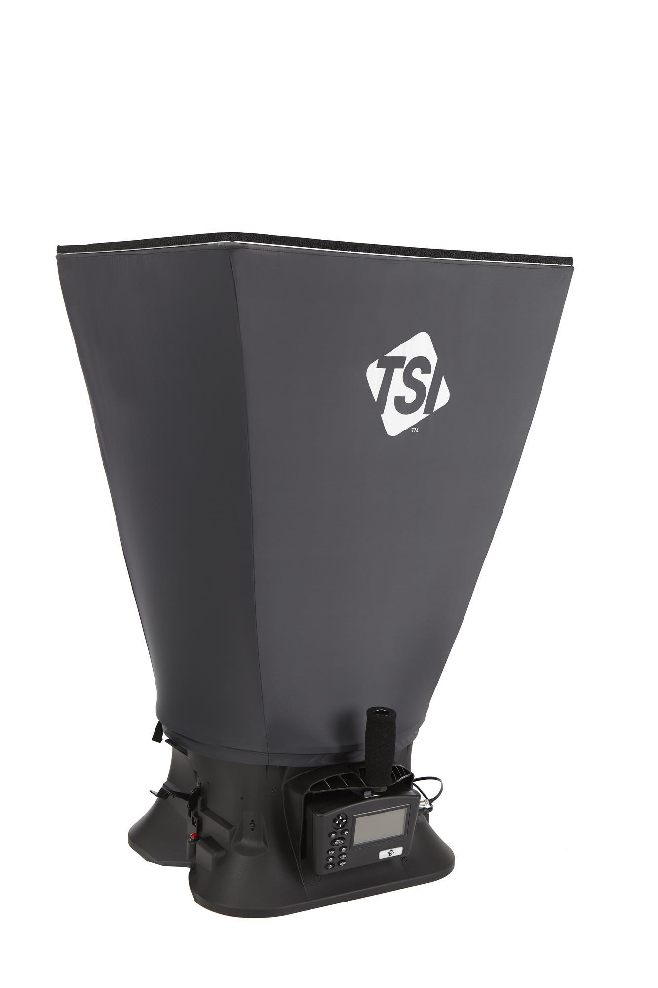 特赛TSI-ACCUBALANCE 8380 数字式风量罩