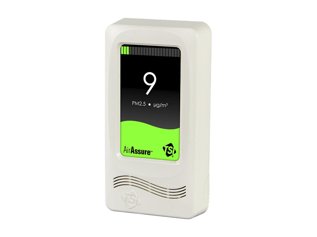 特赛TSI-AirAssure™室内PM2.5在线监测仪 NA